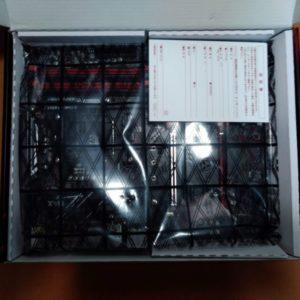 【自作PC】マザーボードの付属品と内容物を確認しよう!【MSI B450 GAMING PLUS MAX】